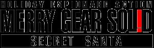 Merry Gear Solid 1 Logo